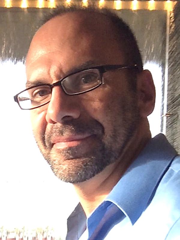 Alex Vasquez, DC, ND, DO, FACN